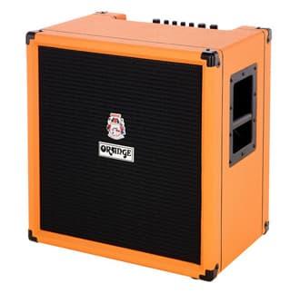 Amplificador de 100W para Bajo