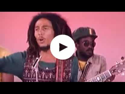 Reggae en la historia del bajo