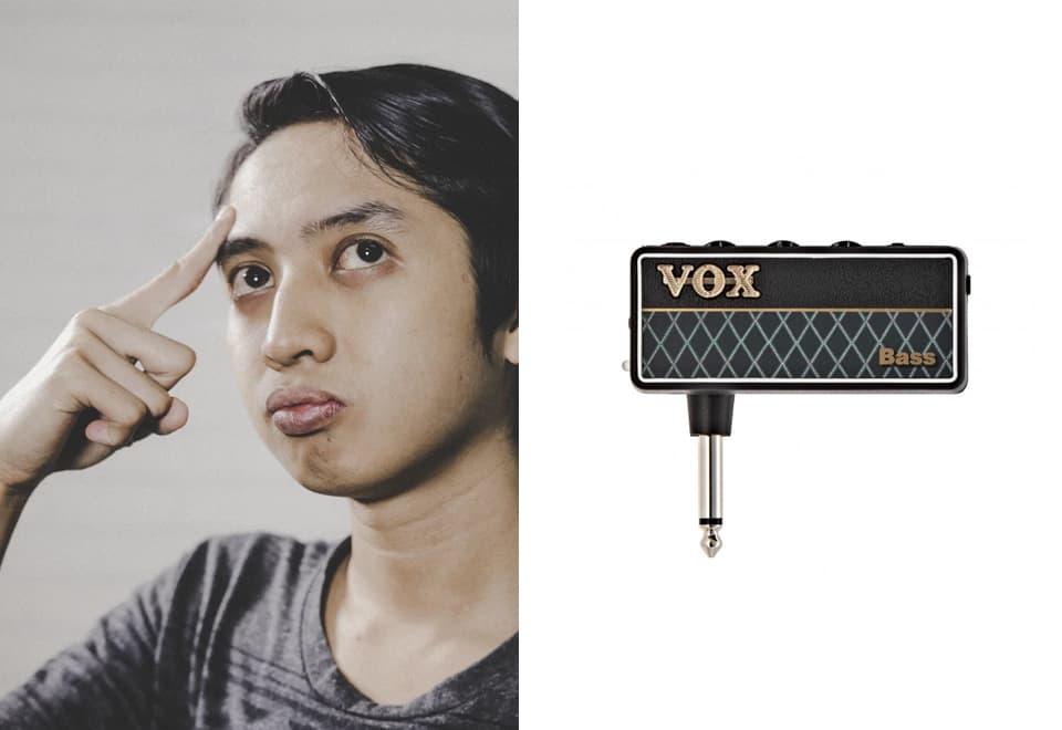 Vox amPlug 2 Bass merece la pena