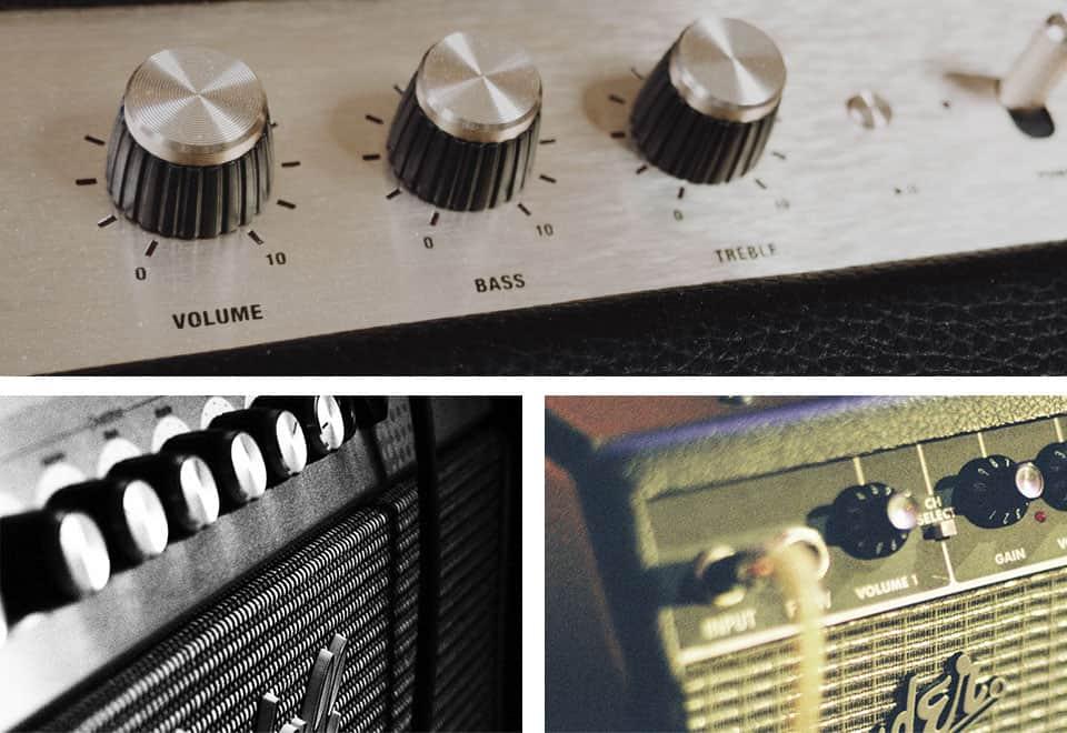 Elegir un amplificador para bajo
