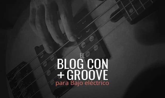 Blog para bajistas sobre el Bajo eléctrico