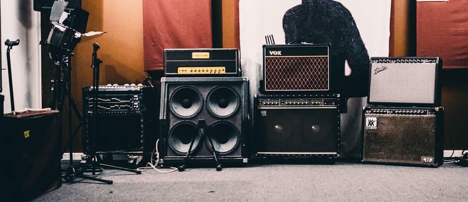 Elegir el mejor amplificador de bajo