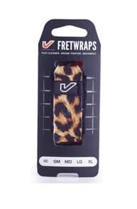 Fretwrap pequeño bajo eléctrico 4 cuerdas