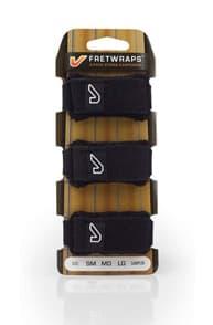 Fretwrap grande bajo eléctrico 6 cuerdas