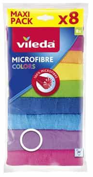 gamuzas microfibra