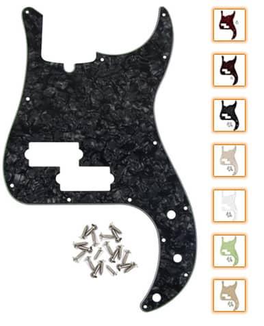 Golpeador para bajo precision bass