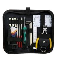 Kit de herramientas para bajo eléctrico