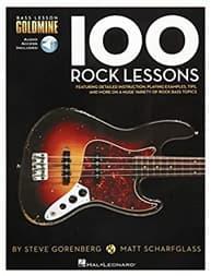 Libros de rock bajo eléctrico