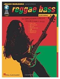 Libro para bajistas de reggae