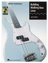Libro para bajistas de jazz