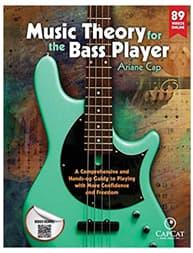 Libro para bajistas Hal Leonard Bass
