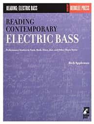 Libro de ejercicios para bajistas