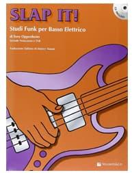 Libros de funk para bajistas