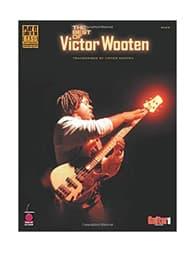 Libro para bajistas de Victor Wooten