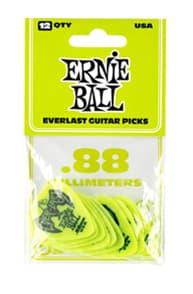 Puas para bajo Ernie ball