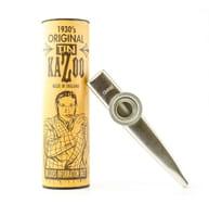 Kazoo turuta regalo para bajista